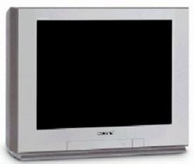 Produktfoto Sony KV-29FX30