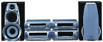 Produktfoto Technics SC-EH 570