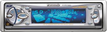 Produktfoto Panasonic SRX 7000
