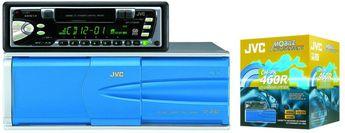 Produktfoto JVC CH-PK 460 R 460/400