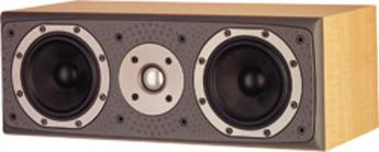 Produktfoto Bowers&Wilkins LCR 3
