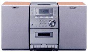 Produktfoto Sony CMT-EP 30