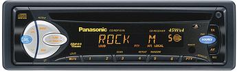 Produktfoto Panasonic CQ-RDP151N