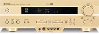 Produktfoto Yamaha RX-V 520