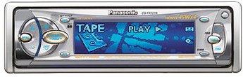 Produktfoto Panasonic FX 721 N
