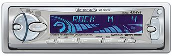 Produktfoto Panasonic CQ-FX321N