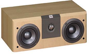 Produktfoto JBL LX 2000 C