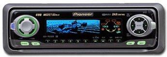 Produktfoto Pioneer DEH-P6300R
