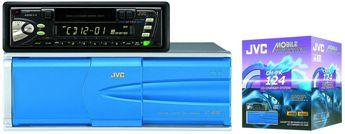 Produktfoto JVC CH-PK 124 12/400