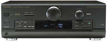 Produktfoto Technics SA-DX 850EG-K