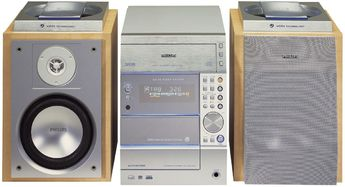 Produktfoto Philips MC 70