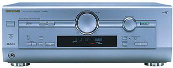 Produktfoto Panasonic SA-HE 7EG-S