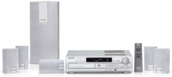 Produktfoto Panasonic SC-HT 70
