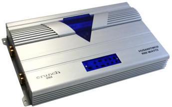 Produktfoto Crunch VU 5600 TMC