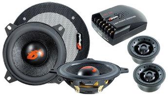 Produktfoto Dragster DSX 452