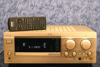 Produktfoto Sony TA-VA 8