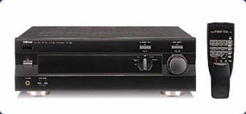 yamaha ax 592 stereo verst rker tests erfahrungen im. Black Bedroom Furniture Sets. Home Design Ideas