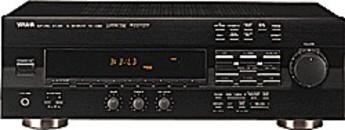 Produktfoto Yamaha RX-V 493