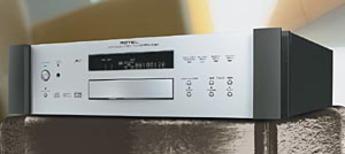 Produktfoto Rotel RDV 1080