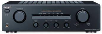 Produktfoto Sony TA-FE 370