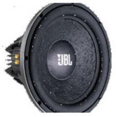 Produktfoto JBL W 15GTI