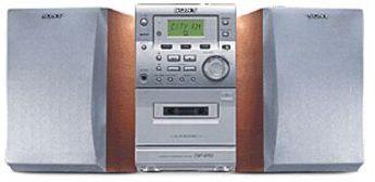 Produktfoto Sony CMT-EP 50