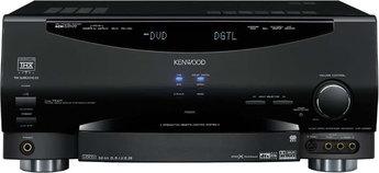 Produktfoto Kenwood KRF-X9995 D