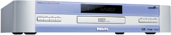 Produktfoto Philips DVD 870