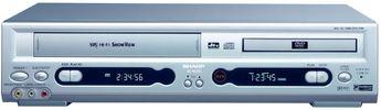 Produktfoto Sharp DV-NC 55