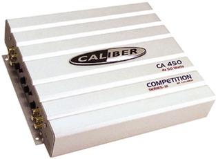 Produktfoto Caliber CA 450