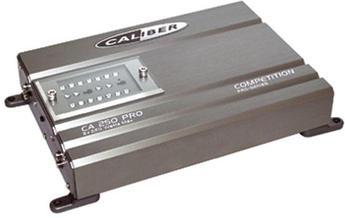 Produktfoto Caliber CA 250 PRO