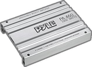 Produktfoto Pyle PA 460