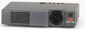 Produktfoto 3M MP7740I