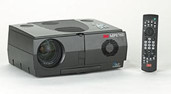 Produktfoto 3M MP8760