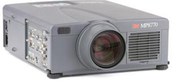 Produktfoto 3M MP8770