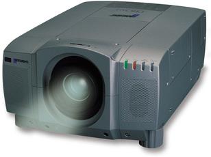 Produktfoto Boxlight FP-97T