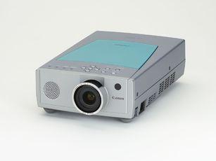 Produktfoto Canon LV-7105