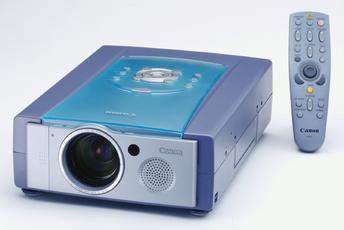 Produktfoto Canon LV-7325