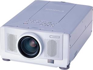Produktfoto Canon LV-7525