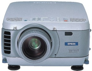 Produktfoto Epson EMP-7600