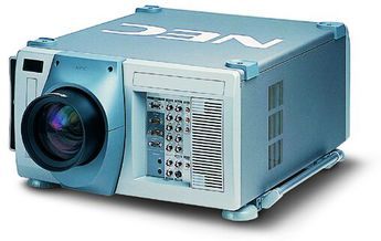 Produktfoto NEC SX6000