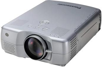 Produktfoto Panasonic PT-L511E