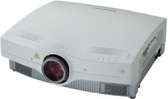 Produktfoto Panasonic PT-L6500E