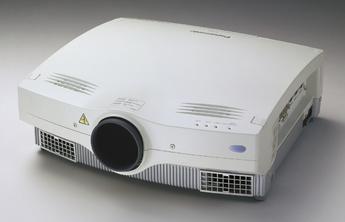Produktfoto Panasonic PT-L6600E