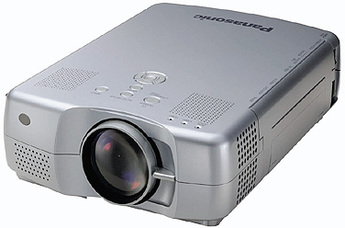Produktfoto Panasonic PT-L701SDE