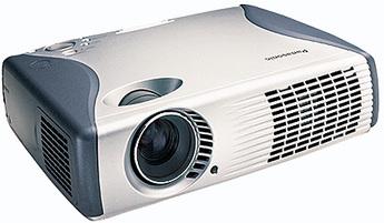 Produktfoto Panasonic PT-LC50E