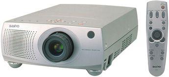 Produktfoto Sanyo PLC-SW15