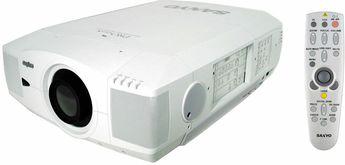 Produktfoto Sanyo PLC-UF10