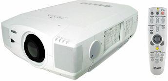 Produktfoto Sanyo PLC-XF20