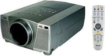 Produktfoto Sanyo PLC-XP30
